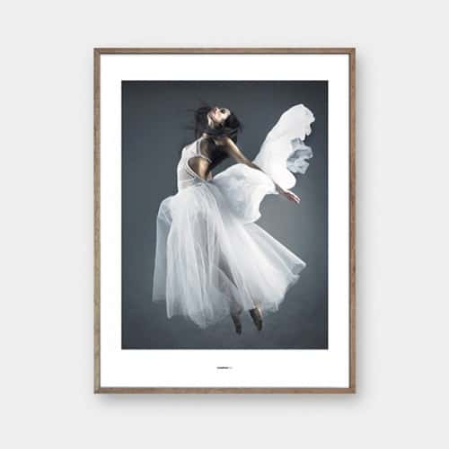 ANGEL DARK 30X40 MOCKUP