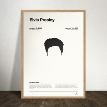neverforget_elvispresley